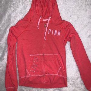 ✰ PINK jacket ✰